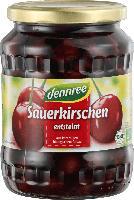 """Früchte im Glas """"Sauerkirschen"""""""