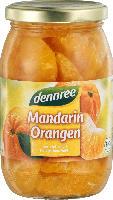 """Früchte im Glas """"Mandarin-Orangen"""""""