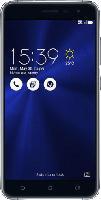 Smartphones - Asus ZenFone 3 (ZE552KL) 64 GB Sapphire Black Dual SIM
