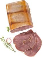 Loste Schweinezunge in Aspik, je 100 g