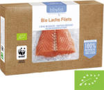 Followfish Bio Lachs-Filets * * * gefroren, jede 200-g-Packung