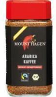 Mount Hagen Löslicher Kaffee entcoffeiniert