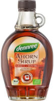 Dennree Ahornsirup Grad C kräftig 250ml