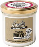 """Emils """"Vegane Mayo + Knoblauch"""""""