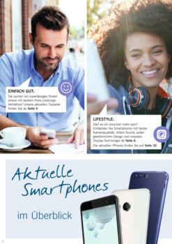 Cyberport Magazin Smartphone