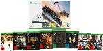 Microsoft Sparket: Xbox One S 500 GB inkl. 9 Spiele