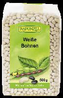 """Hülsenfrüchte """"Bohnen weiß"""""""