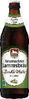 """Lammsbräu Weißbier """"Dunkle Weiße"""""""