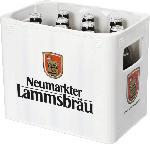 "Lammsbräu Weißbier ""Dunkle Weiße Alkoholfrei"""