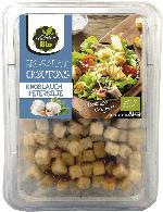 "Salatcroûtons ""Knoblauch"""