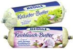 Meggle Butter Rolle versch. Sorten, jede 125-g-Rolle