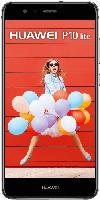 Smartphones - Huawei P10 lite 32 GB Schwarz Dual SIM