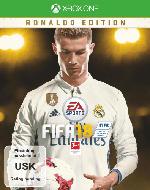 FIFA 18 (Ronaldo Edition - Nur Online!) [Xbox One]
