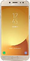 Smartphones - Samsung Galaxy J7 (2017) Duos 16 GB Gold Dual SIM