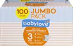 Windeln Premium aktiv plus Größe 3, midi 4-9kg, Jumbo Pack 2x50 Stück