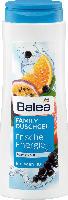 Balea Duschgel Family Frische Energie