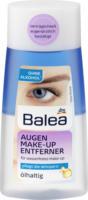 Balea Augen Make-up Entferner ölhaltig