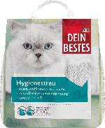 Dein Bestes Katzenstreu, Hygiene-Streu