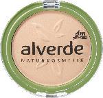 Make-up Powder Foundation soft ivory 10