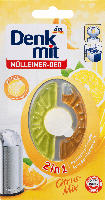 Denkmit Mülleimer-Deo