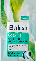 Algenwickel BodyFIT Cellulite