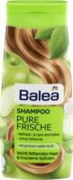 Shampoo Pure Frische