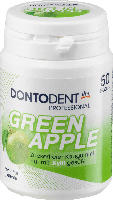 DONTODENT Dontodent Professional Apple 50 Dragees