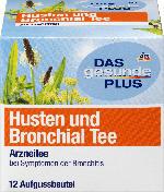 Husten und Bronchial Tee, 12 x 2 g