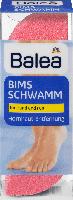 Balea Hornhautentferner Bims-Schwamm