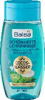 Schönheitsgeheimnisse Shampoo Cocos Wasser