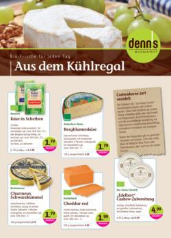 Denn's Handzettel KW 33
