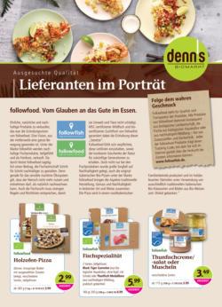 Denn's Handzettel KW 34