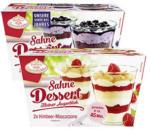 Coppenrath & Wiese Sahne Dessert Kleiner Augenblick, versch. Sorten, gefroren, jede 180-g-Packung