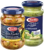 Barilla Pesto oder Pesto Rustico versch. Sorten,  jedes 175/190-g-Glas