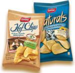 Lorenz Naturals Chips oder Hofchips versch. Sorten, jeder 95/110-g-Beutel