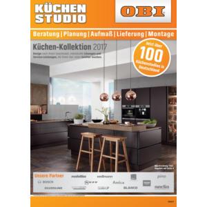 Küchen Kollektion Prospekt Berlin-Wedding