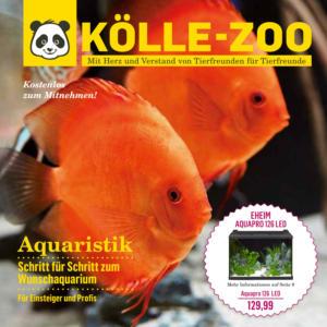 Aquaristik Prospekt München