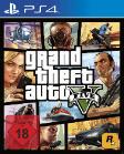 PlayStation 4 Spiele - Grand Theft Auto V [PlayStation 4]