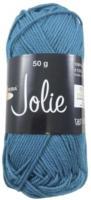 Wolle Jolie, petrol