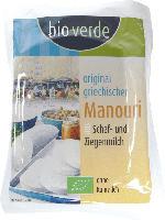 """Griechischer Käse """"Manouri"""""""