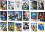 Spielfilm - DVD