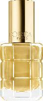 L'ORÉAL PARIS Nagellack Color Riche Öl-Nagellack L'Or 660