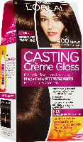 Casting Creme Gloss Coloration Braun 400