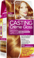 Casting Creme Gloss Coloration Kupfgold 834