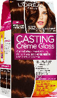 Casting Creme Gloss Coloration Chocolate Soufflé 5.32