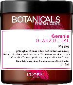 L'Oréal Botanicals Fresh Care Kur Geranie Glanz-Ritual Glanz
