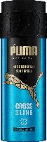 Puma Deo Spray Deodorant Cross The Line