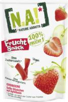 N.A! Frucht Snack Erdbeere