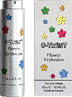 O-Twist Eau de Parfum Flower Explosion