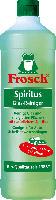 Frosch Glasreiniger Spiritus Nachfüller